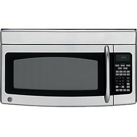 GE : JNM1851SMSS Microwave