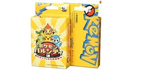 Pokemon Poker Playing Card - 1