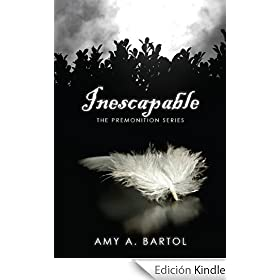 Inescapable (The Premonition Series Book 1) (English Edition)