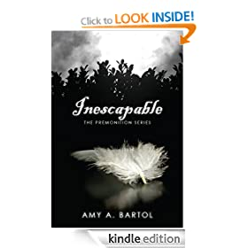 Inescapable (The Premonition Series (Volume 1))