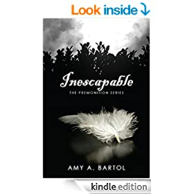 Inescapable (The Premonition Series Book 1)