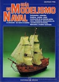 Guia de modelismo naval
