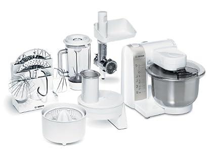 Entdecken Sie die große Welt von Küche & Haushalt.: Bosch MUM4880 ...