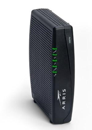 Arris WBM760A Touchstone DOCSIS 3.0 Cable Modem