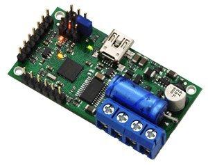 Simple Motor Controller 18v7 (Pololu Motor Controller compare prices)