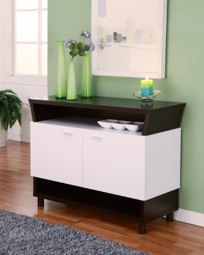 Furniture of America Crestview Contemporary Buffet