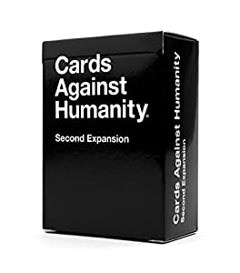 Cards Against Humanity: Second Expansion