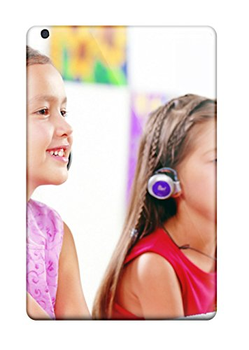 Belva R. Fredette's Shop New Tpu Hard Case Premium Ipad Mini 3 Skin Case Cover(headphones) Coupon 2016