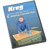 DVD Construire ses meubles de rangement.