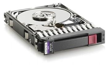 "Hewlett Packard Enterprise 507284-001 2.5 "" 300 Go serial_scsi, scsi 10000 trs/min"