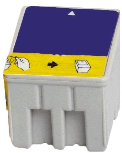 CART COMP EPSON E-0T037 COULEUR  cartouche 3 couleurs neutre (=t037 compatible epso Cartouche 3 c...