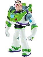 12760 - BULLYLAND - Pixar Disney Toy Story 3 - Figurine Buzz L'Eclair