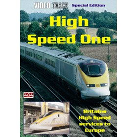 High Speed One - DVD - Transport Video Publishing