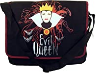 Disney Evil Queen Canvas Printed Messenger Bag from KBNL