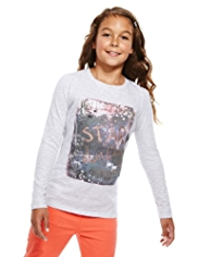 Pure Cotton Star Hunt T-Shirt