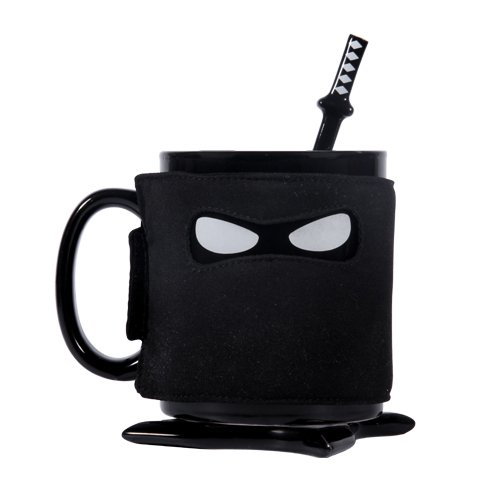 Thumbs Up! Ninja Mug