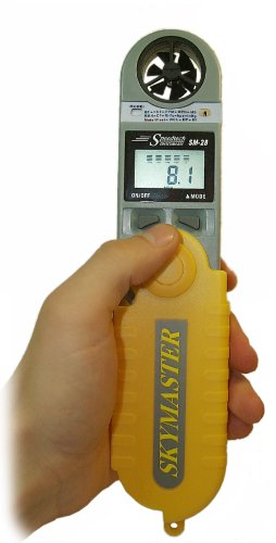 Skymaster Handheld Weather Station