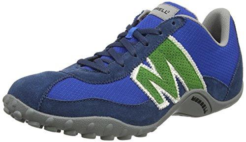merrell-sprint-blast-suede-scarpe-da-arrampicata-alta-uomo-multicolore-blue-green-j598155-43-eu