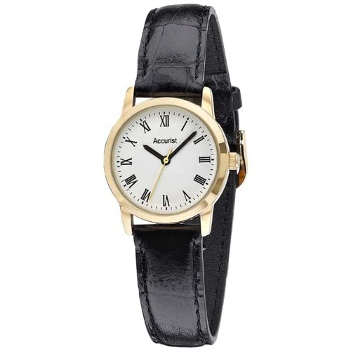 Discover 10 Mens Watches With Leather Strap From Accurist