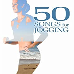 50 Songs For Jogging