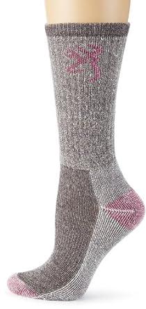 Browning Hosiery Ladies Ladies Angora Boot Sock, 2 Pair Pack by Browning Hosiery
