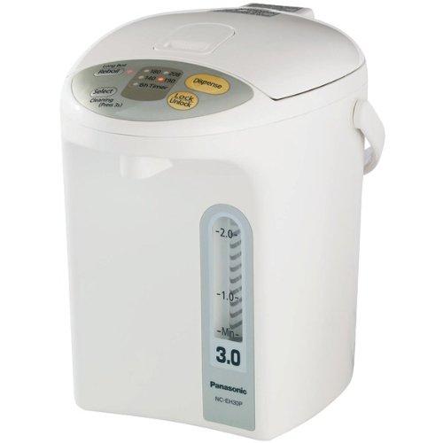 PANASONIC NC-EH30PC Thermal Pot (3.2-qt capacity)