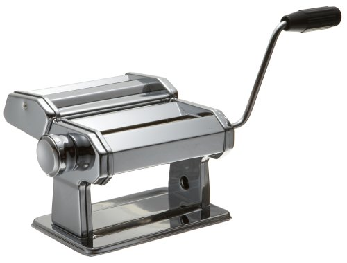 Prime Pacific Prime Pacific Stainless Steel Pasta Machine