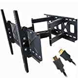 VideoSecu TV Wall Mount for Most 32