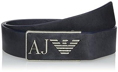 Armani Jeans Men's 931504cc881 Belt