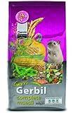 Supreme Gerri Gerbil Food 850gm