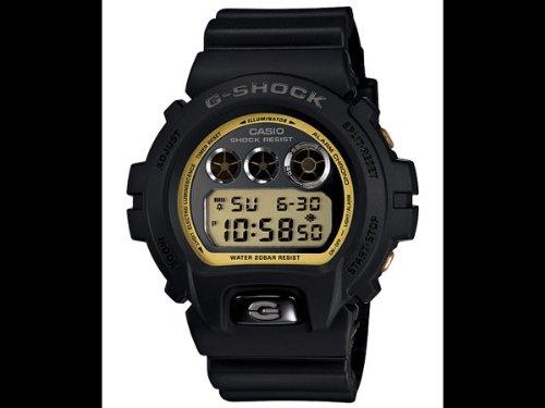 Casio CASIO G shock g-shock watch DW-6900MR-1JF