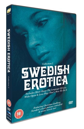 Swedish Erotica Collection 2 [DVD]