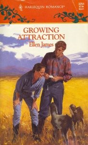 Growing Attraction, Ellen James