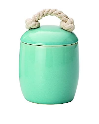 Torre & Tagus Small Cape Canister
