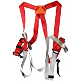 Segolike Safe Full Body Protect Harness Belt Fall Protection For Rock Climbing Mountaineering Caving Outdoor Equipment