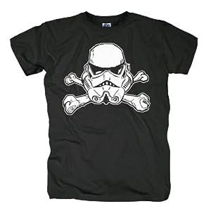 La Guerra de las Galaxias - Camiseta Stormtrooper - Soldado Imperiales de Elbenwald en BebeHogar.com
