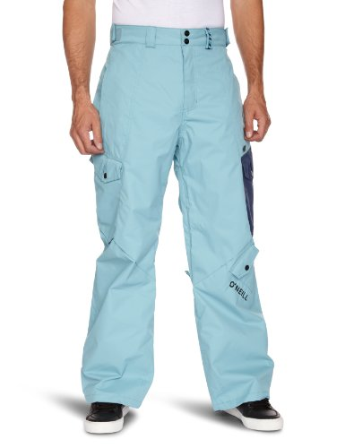 O'Neill Escape Exalt Drop Crotch Men's Cargo Trousers Reef Waters W36 INxL32 IN