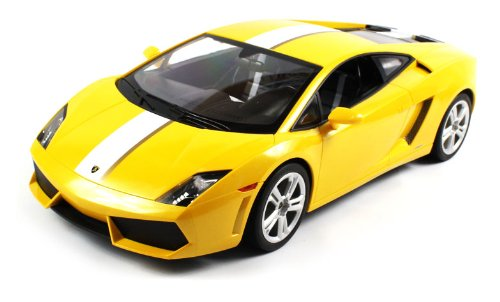 Save Price Licensed Lamborghini Gallardo LP550-2 Electric RC Car 1:10 RTR (Colors May Vary) Huge Size