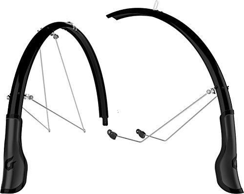 blackburn central full fender set best biking store. Black Bedroom Furniture Sets. Home Design Ideas