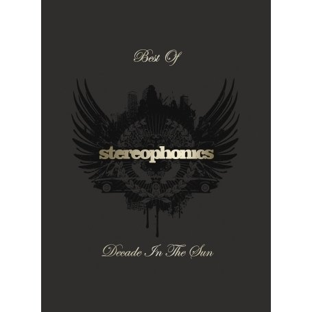Stereophonics - Decade in the Sun: The Best of Stereophonics - Zortam Music