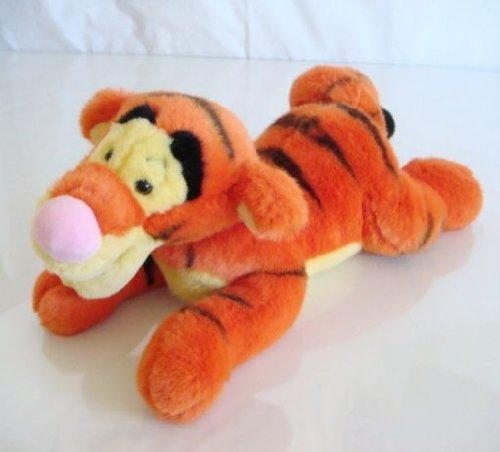 """Tigger Plush 14"""" Toy - 1"""