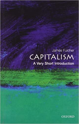 Capitalism: A Very Short Introduction 1st  Edition price comparison at Flipkart, Amazon, Crossword, Uread, Bookadda, Landmark, Homeshop18