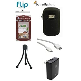 Ultimate Accessory Kit &#70;&#111;&#114; &#116;&#104;&#101; Pure Digital <A href=