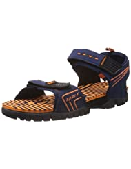 Sparx Men's Sandals And Floaters - B00JODM9JY