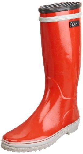 Aigle Women's Venise Croisiere Wellingtons Boots 24516 6.5 UK, 40 EU