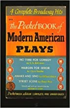 Pocket Book of Modern American Plays by…