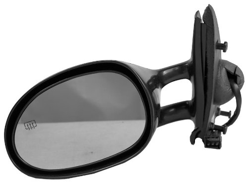 OE Replacement Chrysler/Dodge/Plymouth Driver Side Mirror Outside Rear View (Partslink Number CH1320171) (Dodge Stratus Mirror compare prices)
