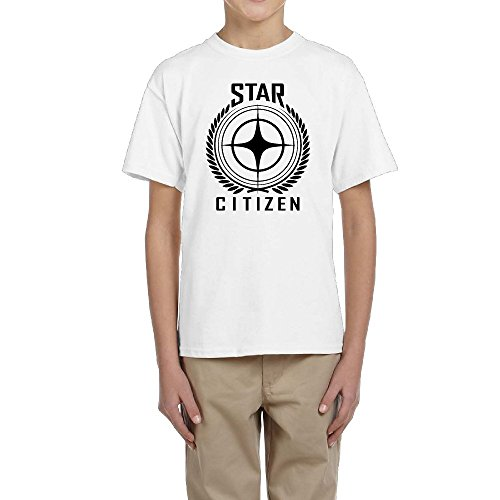 2016-Game-Star-Citizen-Logo-TeenYouth-T-Shirts