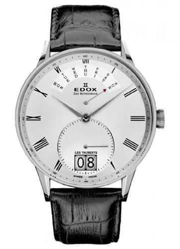 EDOX 34005 3A AR - Reloj para hombres