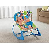 NewBorn, Baby, Fisher-Price infant-to-toddler rocker New Born, Child, Kid